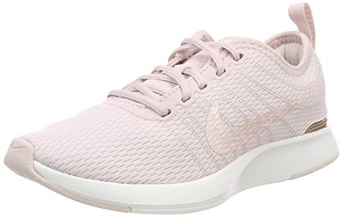best loved 070b6 f16c1 Nike Dualtone Racer (PS), Scarpe da Fitness Bambina, Multicolore Rose/Barely