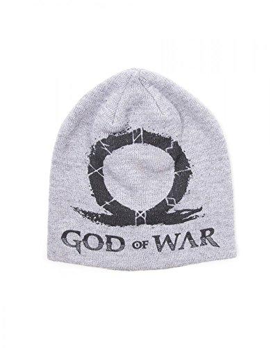 Preisvergleich Produktbild God of War - Logo - Mütze | Sony PlayStation | Offizielles Merchandise