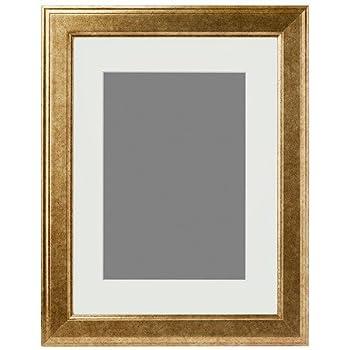 IKEA Passepartout Bilderrahmen Fotorahmen VIRSERUM 30x40 Fur Bildgrosse Fotos Im A4 Format