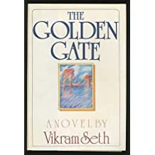 The Golden Gate by Vikram Seth (1986-04-05)
