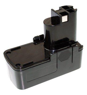 Preisvergleich Produktbild Werkzeugakku für BOSCH GSR 7.2ES-2 Ni-Cd 7,2V 2000mAh L-Form