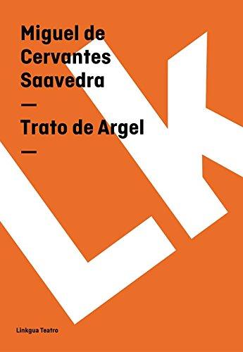 Trato de Argel (Teatro)