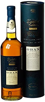 Oban Distillers Edition 1996/1998 Whisky 70 cl