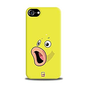 AllDeviceSkin Pokémon Character High Quality Print Hard Back Case Cover for Apple iPhone 7 (Design-Pokemon-70)