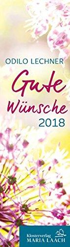 - Gute Wünsche 2018 (Inspirierende Lesezeichen)