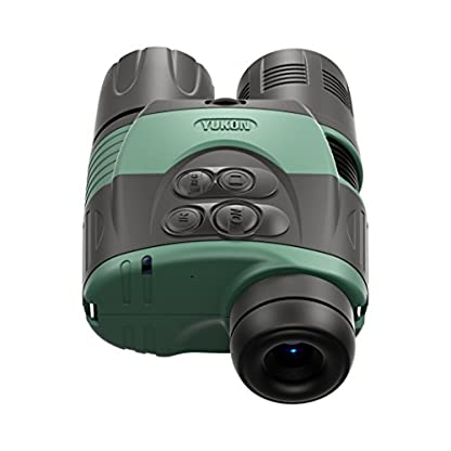 Yukon Ranger RT Digital Night Vision Device with Live View on Smartphones/Table