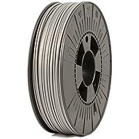 ICE FILAMENTS ICEFIL3PLA133 PLA Filament, 2.85 mm, 0.75 kg, Sparkling Silver - ukpricecomparsion.eu