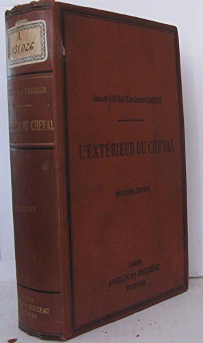 de-lexterieur-du-cheval-2eme-edition-avec-346-figures-et-34-planches-la-plupart-de-g-nicolet