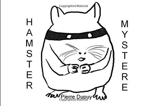 Hamster mystère