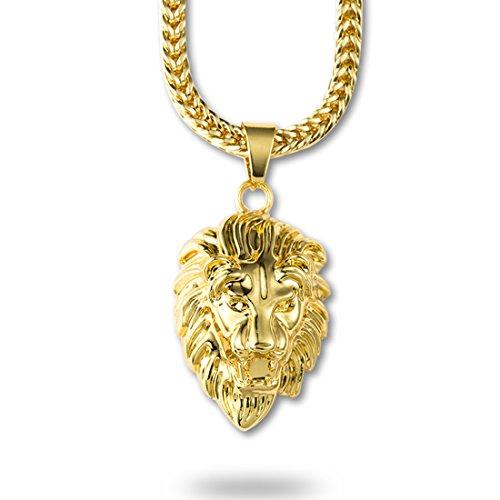 chapado-en-oro-de-moda-de-estilo-hip-hop-grande-collar-pendiente-de-cabeza-de-leon