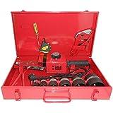 BES 15803 polifusor soldador tubos de polipropileno, OTA fija en, tubos de accesorios Metro
