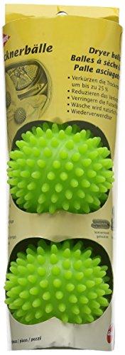 Kleiber Trocknerbälle–Grün