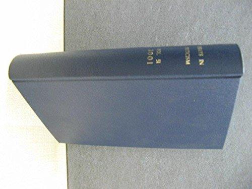 Essays in Criticism: Volume 51, 2001