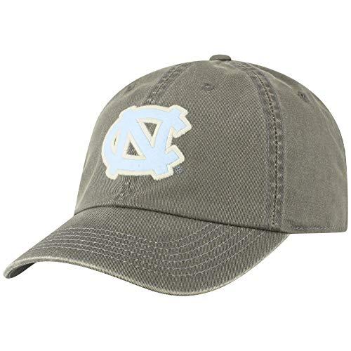 buy online 7d241 31245 Top of the World NCAA North Carolina Tar Heels Men s Adjustable Dispatch  Charcoal Icon Hat,