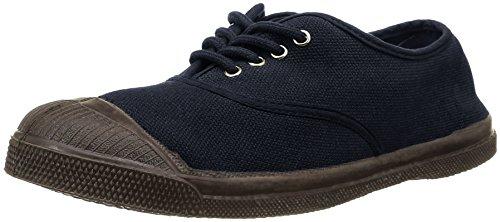 Bensimon - Tennis, Sneakers da donna, blu (marine 516), 40