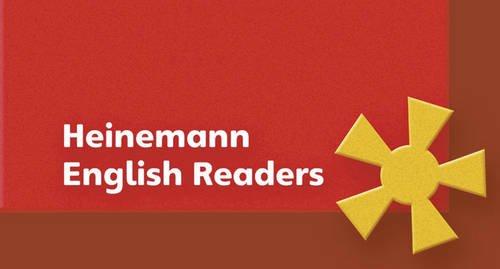 Heinemann English Readers Elementary Fiction Pack