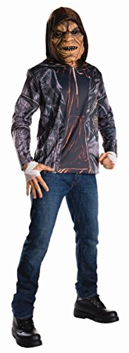 Rubie's Suicide Squad Herren Kostüm Killer Croc Karneval Gr.XL (Killer Croc Kostüm)
