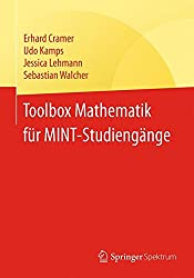 Toolbox Mathematik für MINT-Studiengänge