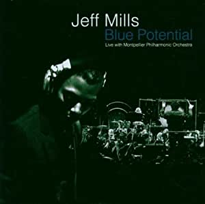 Blue Potential (Limited Edition / CD+DVD)
