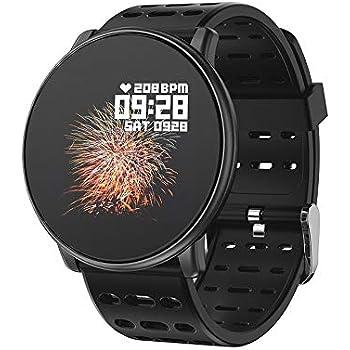 Smart Watch LEMFO LT03 Fitness Tracker, Darringls Wrist ...