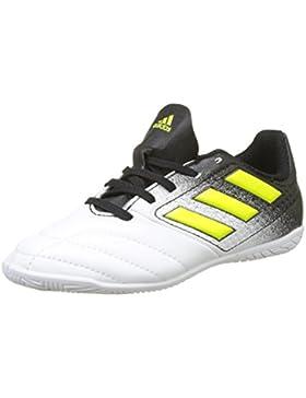 adidas Unisex-Kinder Ace 17.4 in Fußballschuhe