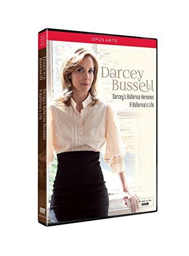 Bild von Darcey Bussell: Darcey's Ballerina Heroines / A Ballerina's Life [DVD]