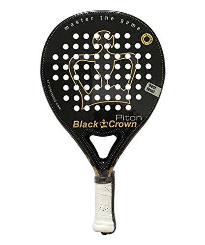 Black Crown Piton 1.0 - Peso Palas - 355-365 g