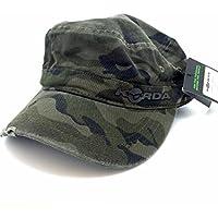 Korda Kamo Camo Army Cap für Angeln kbc06