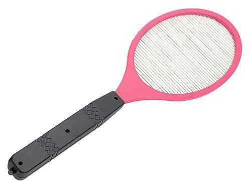 raquette-electrique-tapette-anti-insectes-volants-mouche-moustique-2-piles-offertes-rose