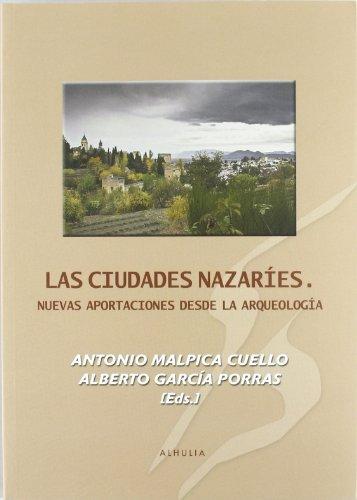 Ciudades nazaries, las (Nakla)