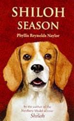 Shiloh Season by Phyllis Reynolds Naylor (1998-01-09)