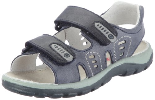 Naturino 5609 050130501, Sandales mixte enfant Bleu-TR-SW450
