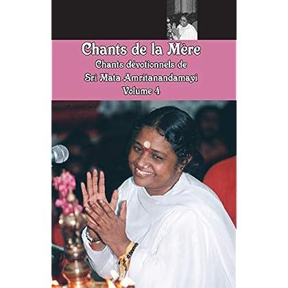 Chants de la Mère V4