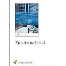 BWL mit Rechnungswesen für berufliche Gymnasien. Windows XP; NT; 2000; 98; 95: CD-ROM