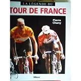 La légende du Tour de France (Titres Retires)