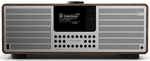 Revo SuperSystem stationäres Digitaltadio - 3