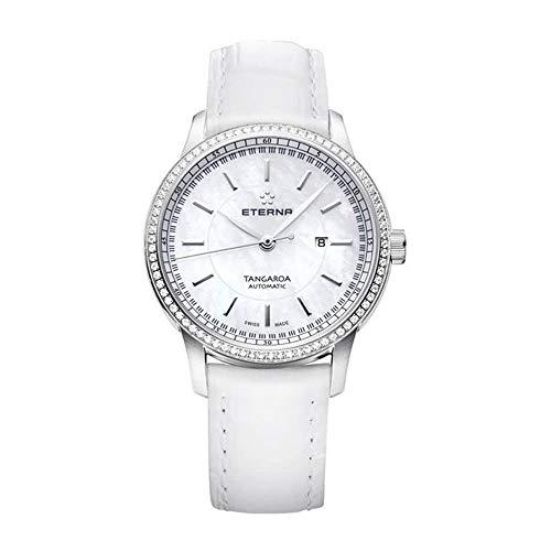 Eterna Tangaroa Lady Automatic Watch, ETA 2671, 32mm, 2947.50.61.1293