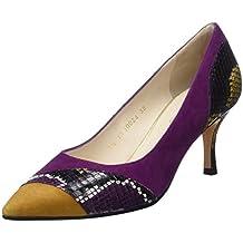 787cf57f926 Amazon.es  Con zapatos de tacon - Con zapatos de tacon