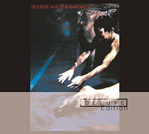 The Scream (Deluxe Edition)