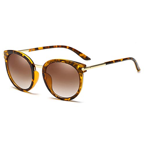 Wenkang Female Fashion Shades Eyewear Designer Sunglasses Vintage Black Yellow Sun Glasses Uv400 Mirror Sunglass,3
