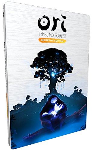 Ori and the Blind Forest - édition définitive - édition limitée - PC - [Edizione: Francia]