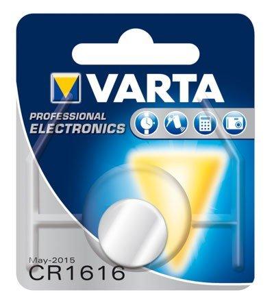 Varta CR1616Lithium 3V Batterie