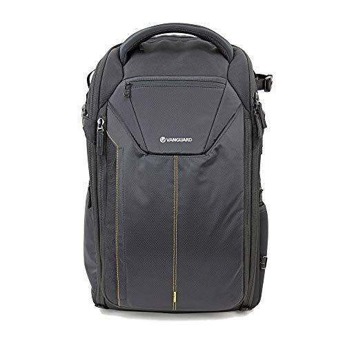 Vanguard Alta Rise 49 Camera Backpack  Black