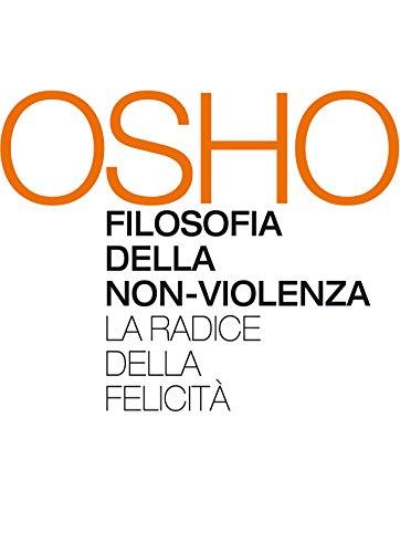 OSHO: Filosofia della non-violenza