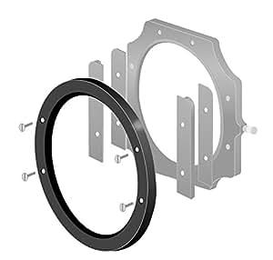 Lee Filters FH105FHR Bague d'Adaptation pour Polarisant 105 mm Noir
