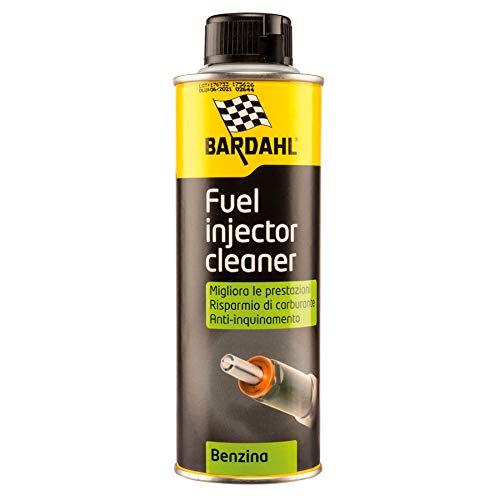 Bardahl 233019 Fuel Injector Cleaner Additivi Pulitore Iniettore Benzina, 300 m