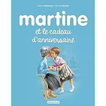 Martine, Tome 38 : Martine et le cadeau d'anniversaire