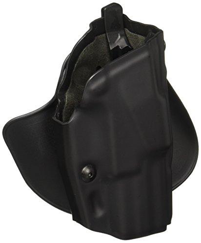 Safariland Springfield XD 9-mm, 40, 454-Zoll Barrel 6378Als-Concealment Paddle (STX schwarz Finish), Unisex, Plain Black (Holster Xd 45)