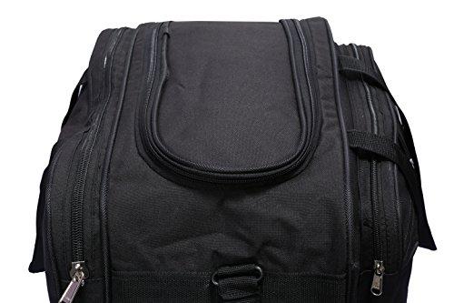 Bleu Durable & Convenient Travel Bag