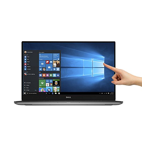 Dell XPS 15 (9550-4408)